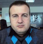 photo of Ardian Haxhaj