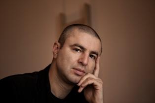 Photo - Nikola Madzirov