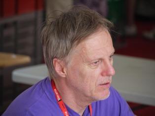 Frank Margerin