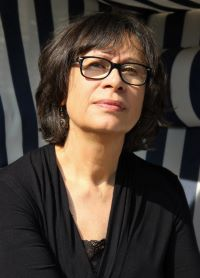 Alida Bremer - Foto Ali el Baya